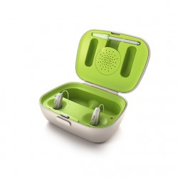 Phonak Charger Case RIC